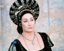 This is an image of 232964 Anjelica Huston Photograph & Poster