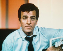 This is an image of 234024 Mike Connors Photograph & Poster