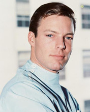 This is an image of 234517 Richard Chamberlain Photograph & Poster