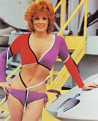 This is an image of 234710 Jill St. John Photograph & Poster
