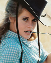 This is an image of 234884 Jane Fonda Photograph & Poster