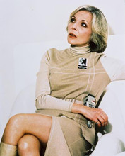 This is an image of 235398 Barbara Bain Photograph & Poster