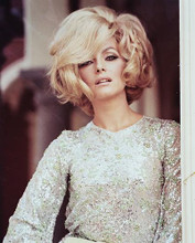 This is an image of 235549 Virna Lisi Photograph & Poster