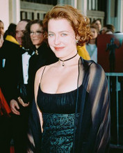 This is an image of 235803 Gillian Anderson Photograph & Poster