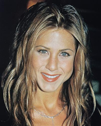 This is an image of 235809 Jennifer Aniston Photograph & Poster