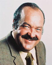 This is an image of 237096 William Conrad Photograph & Poster