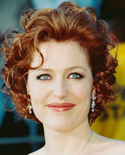 This is an image of 237454 Gillian Anderson Photograph & Poster