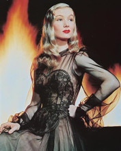 This is an image of 237628 Veronica Lake Photograph & Poster