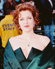 This is an image of 237865 Gillian Anderson Photograph & Poster