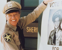 This is an image of 239215 Don Knotts Photograph & Poster