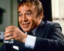 This is an image of 239267 Herbert Lom Photograph & Poster