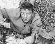 This is an image of 173563 Burt Lancaster Photograph & Poster
