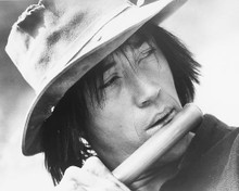 This is an image of 173686 David Carradine Photograph & Poster
