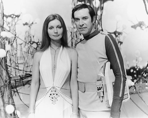 This is an image of 175201 Space 1999 Photograph & Poster