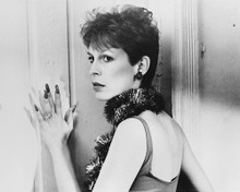 This is an image of 175688 Jamie Lee Curtis Photograph & Poster