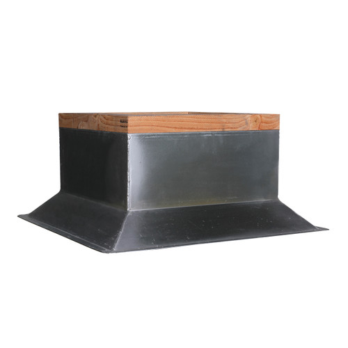 Roof Curb manufactured by Atlantic Fabrication and Coatings