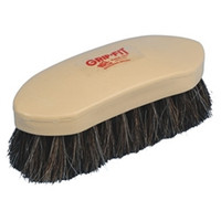 Sullivan Supply Soft Horse Hair Brush for Show Pigs