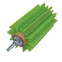 Sullivan Supply Staggered Bristle Roto Brush