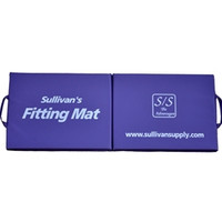 Sullivan Supply Small Fitting Mat