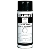 Sullivan Supply Prime Time Black