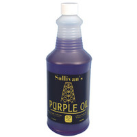 Sullivan Supply Purple Oil Adhesive Remover