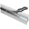 Sullivan Supply Doublestuff Comb with aluminum handle