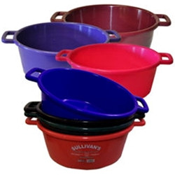 Sullivan Supply SMART Feed Pans with Handles