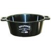 Sullivan Supply Black SMART Feed Pan