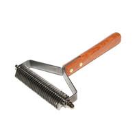 Sullivan Supply Hair Shedding Dually Comb