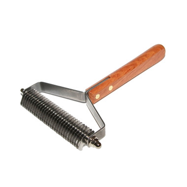 Sullivan Supply Hair Shedding Dually Comb