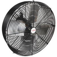 "Sullivan Supply 20"" Turbo Fan"