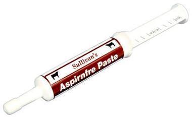 Sullivan's Asprinfree Paste, Sullivan Supply Asprinfree Paste