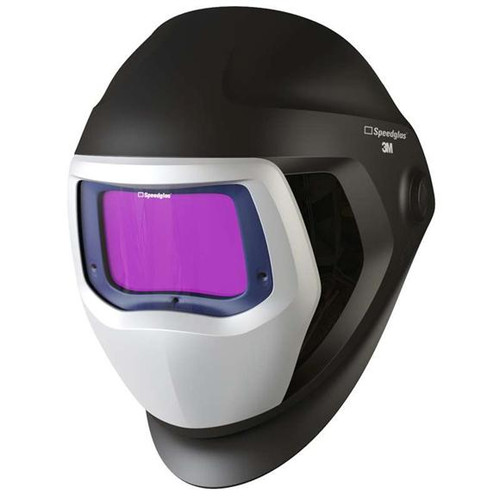 The comfort of the Speedglas 9100 helmet is the result of extensive research and development processes. We consulted with international experts in ergonomics and anatomy to ensure that we would produce the most comfortable and protective welding helmet ever.