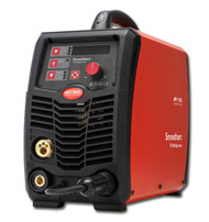The Multi-process 175 DC MIG/TIG/MMA is a great investment for the all-round welder. This affordable unit comes with torches ready to weld for all processes