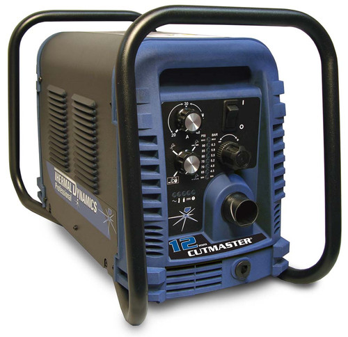 Cutmaster 12mm Victor Technologies Thermal Dynamics Plasma Cutter
