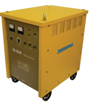 The Thermamax TSA 630 Rectifier Arc Welder is a transformer based industrial welder, ideal for the manufacturing and mining industry.