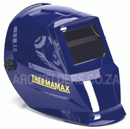 Thermamax Shine Auto Darkening Welding Helmet