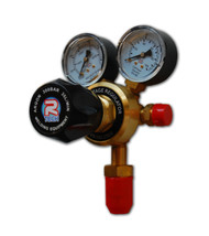 R-Tech Argon CO2 Gas Regulator