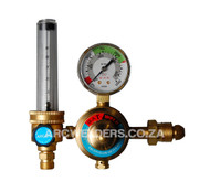 Matweld Argon CO2 Flow Meter Regulator