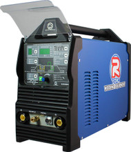 R-Tech TIG Welder 170 Amp AC/DC Digital Series