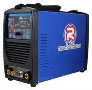 R-Tech TIG 200 Amp DC Digital Welder 110/240v