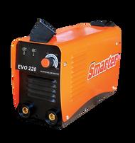 Smarter EVO 200amp DC Inverter Welder