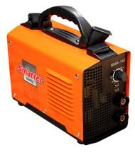 Smarter 140 amp MMA DC Inverter