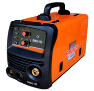 Smarter 180A Multi Process DC Welder