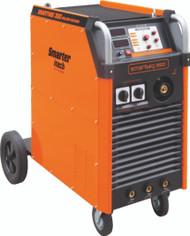 Smarter MIG 350amp compact MIG welder