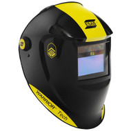 ESAB Warrior Auto Darkening Helmet