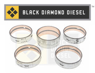 Black Diamond 04.5-05 Duramax 6.6 LLY Cam Bearing Set
