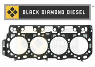Black Diamond 07.5-10 Duramax 6.6 LMM Left Head Gasket C Grade
