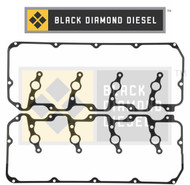 Black Diamond 07.5-10 Duramax 6.6 LMM Valve Cover Gasket Set
