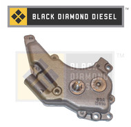 Black Diamond 07.5-10 Duramax 6.6 LMM Engine Oil Pump